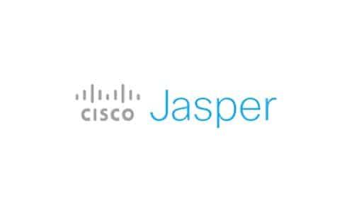 Cisco J - Logo