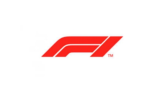 F1 - Logo