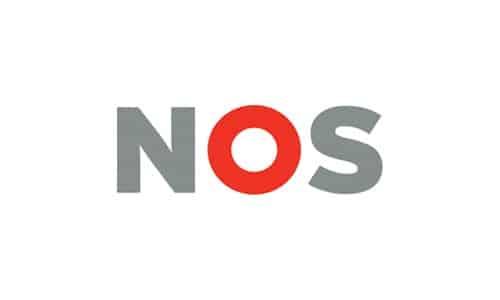 NOS - Logo