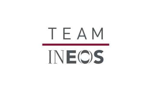 Team Ineos - Logo